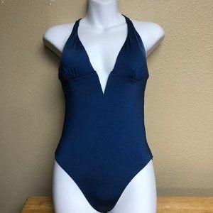 A266 Heidi Klum One Piece Bikini Size M